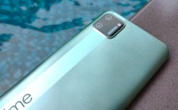 realme c11 smartphone paling dinanti