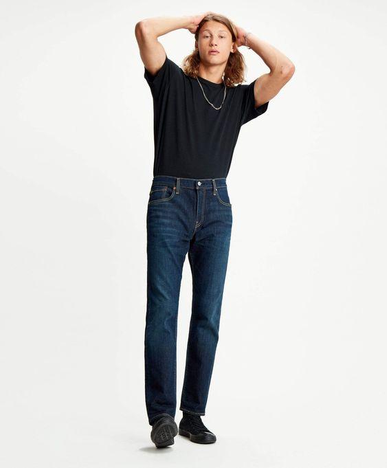 tips padu padan jeans shopee