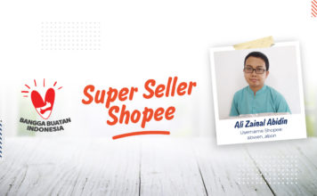 Shopee Seller