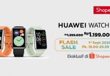 huawei watch fit smartwatch