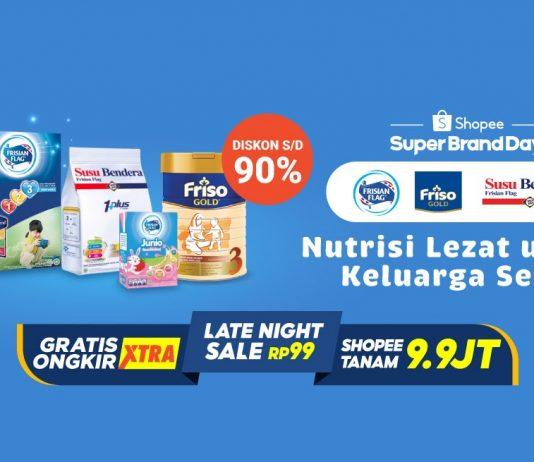 Super Brand Day