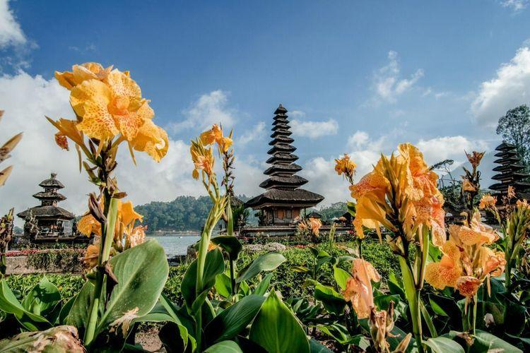 Pariwisata Bali Kembali Beroperasi, Wakil Gubernur Bali: Tidak Semua Kawasan Akan Dibuka