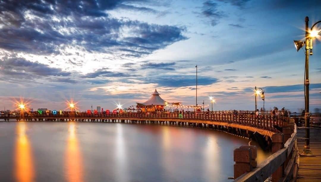 Panduan Berwisata ke Pantai Ancol Selama Era Adaptasi Kebiasaan Baru -  Inspirasi Shopee