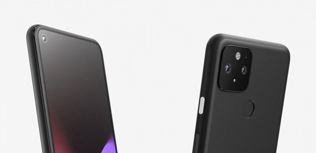 Smartphone Google Pixel 5