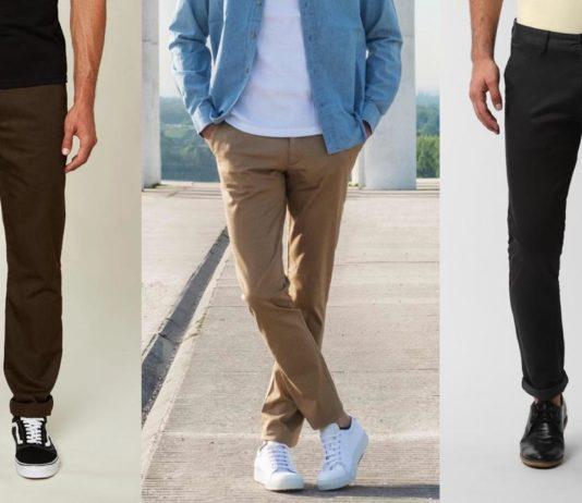 Celana Trendi celana pria