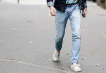 tips padu padan jeans