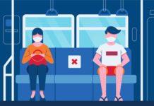 protokol kesehatan transportasi umum