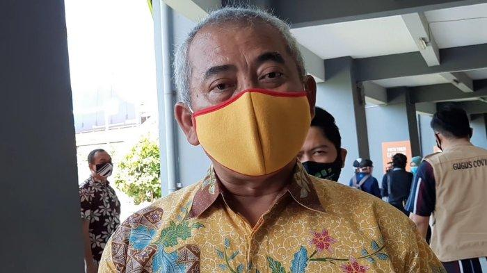 PSBB Kota Bekasi Diperpanjang Hingga 2 September