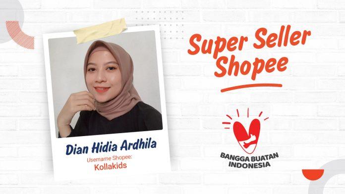 Super Seller Shopee