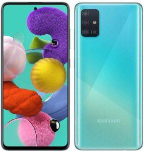 Samsung Galaxy A51 hp android terbaik