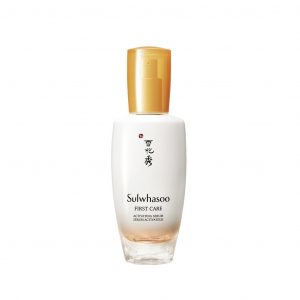Sulwhasoo First Care Activating Serum korean skincare
