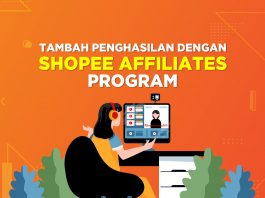 shopee affiliates program afiliasi shopee