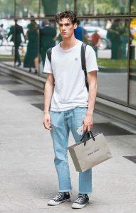 jeans shopee