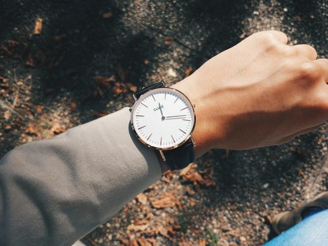 jam tangan shopee aksesori pria