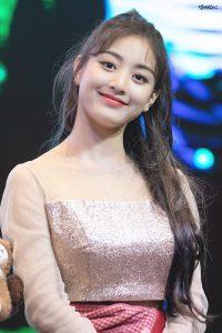 jihyo twice leader grup kpop terbaik
