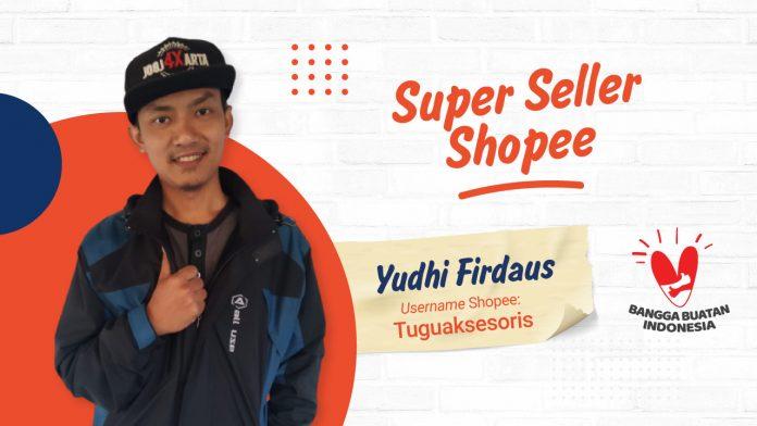 Super Seller Shopee Oktober 2020