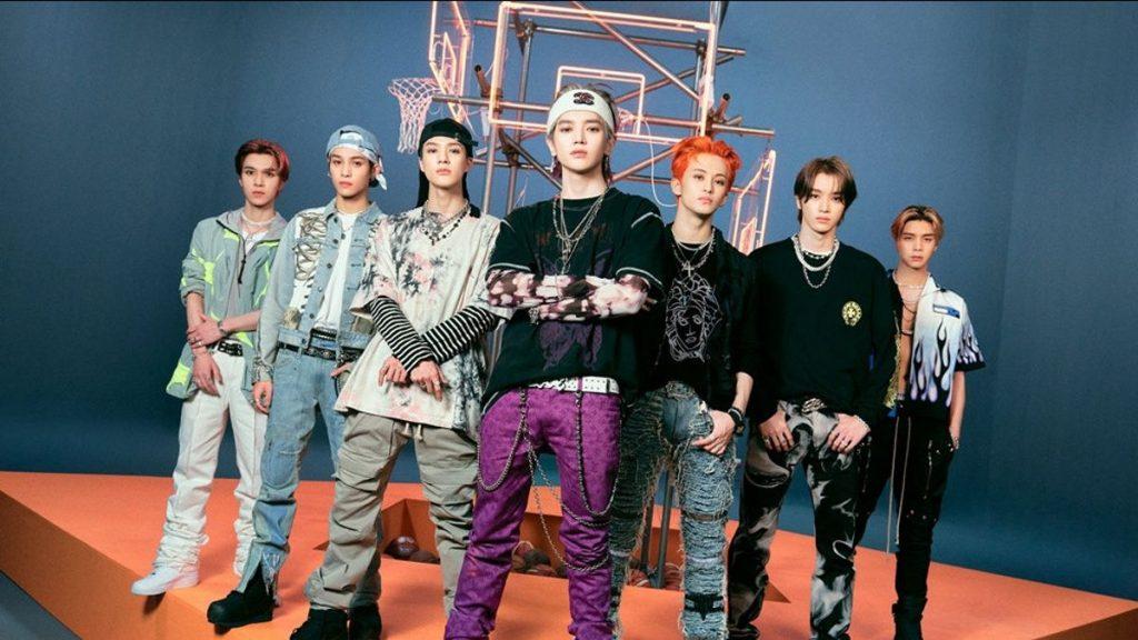 NCT U sub-unit grup kpop