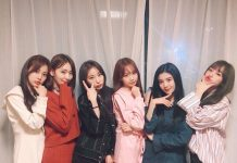 IZ*ONE inspirasi fashion