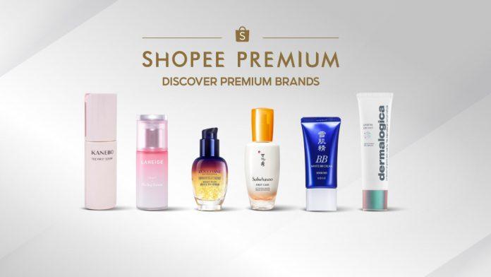 shopee premium