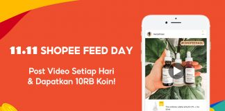 shopee feed