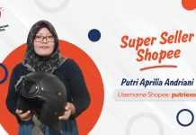 Super Seller Shopee