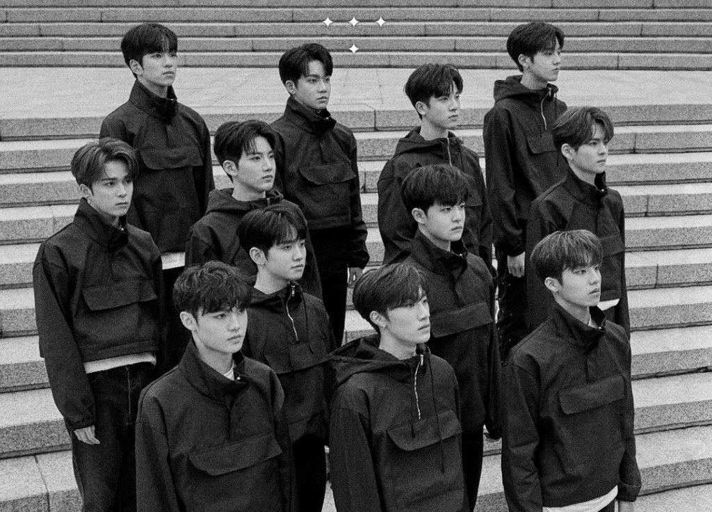 Grup Kpop TREASURE