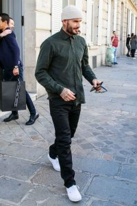 Men Fashion street style
