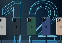 Spesifikasi iPhone 12