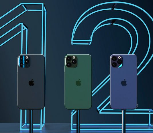 Spesifikasi iPhone 12