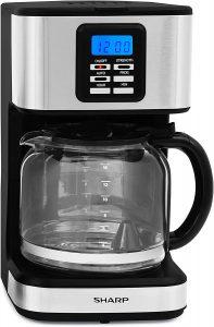 Coffee Maker alat dapur