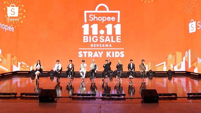 Stray Kids