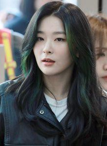 Seulgi Red Velvet Idol KPop Paling Ramah