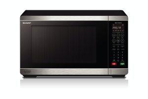 Microwave alat dapur