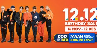Stray Kids Shopee