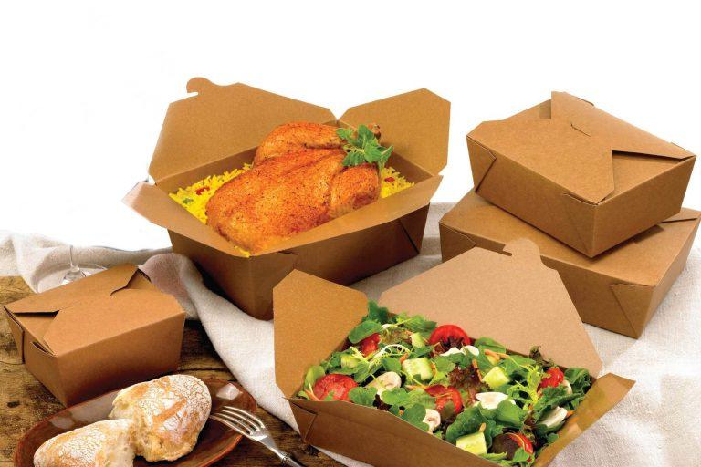 Bagaimana Cara Memilih Packaging yang Tepat untuk Makanan yang Kamu Jual?