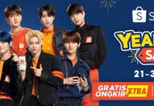 Shopee Year End Sale Promo Akhir Tahun