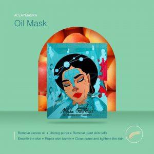 Manfaat Masker Maska Technicolor Multimask Untuk Kulit Kombinasi