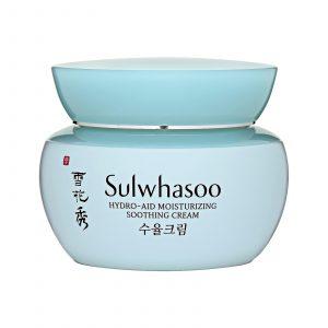 Sulwhasoo Hydro Aid Moisturizing Soothing Cream