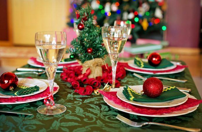 Makanan Khas Natal di Berbagai Negara