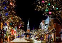 Perayaan Natal di Rumah Saat Pandemi