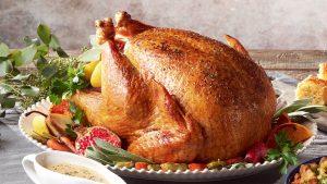 Makanan Khas Natal dari Amerika Serikat