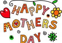 Ucapan Hari Ibu