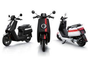 NIU Motorcycle