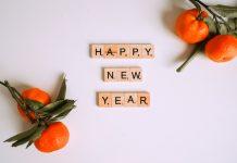 Merayakan Tahun Baru di Rumah