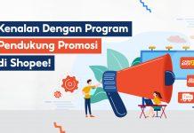 Program Promosi di Shopee