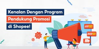Program Promosi di Shopee