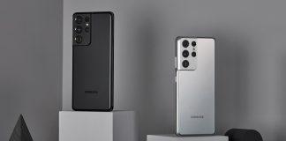 Kelebihan Samsung Galaxy S21 Ultra