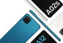 Spesifikasi Samsung A02s