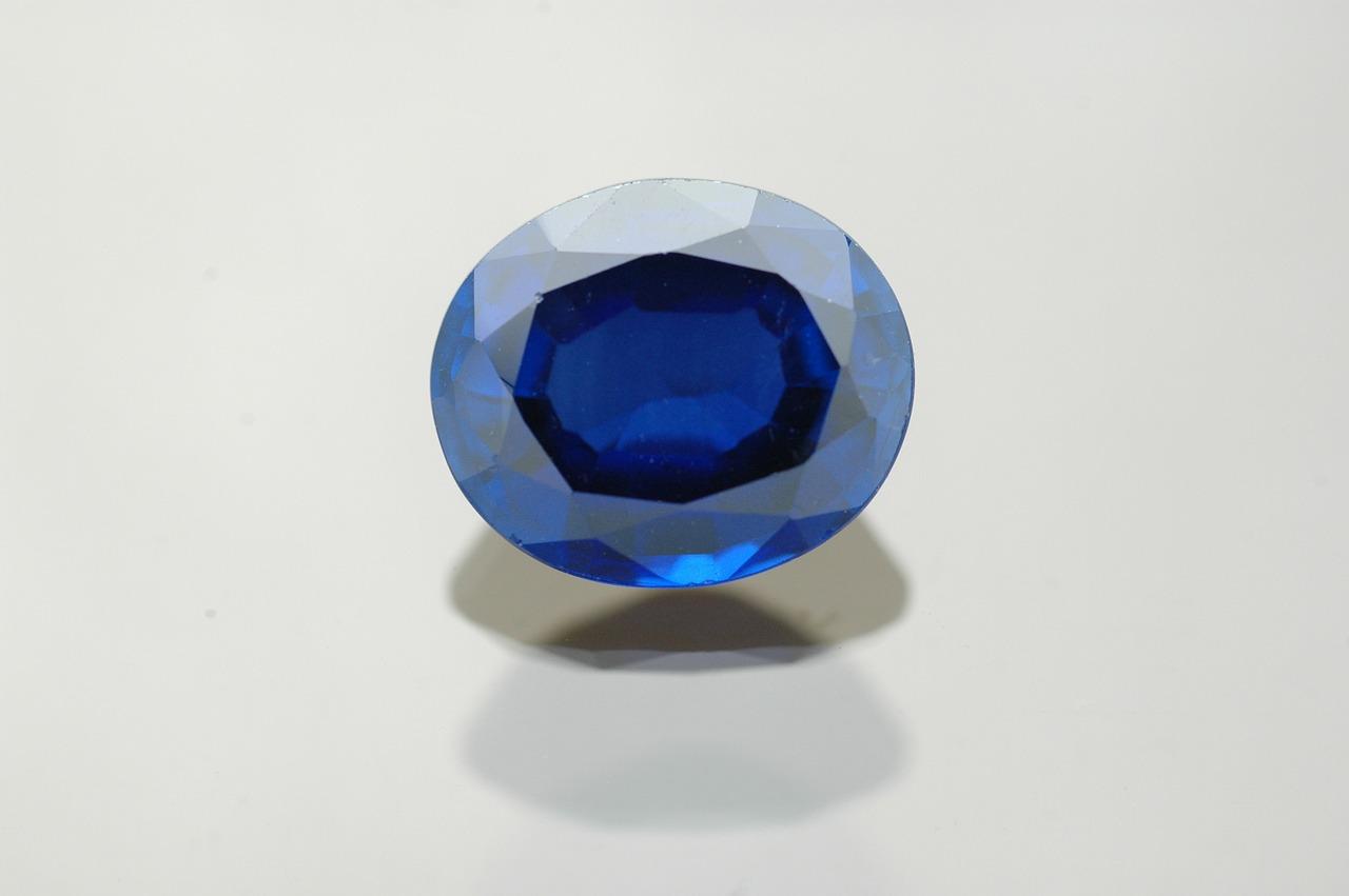 Kristal Sapphire