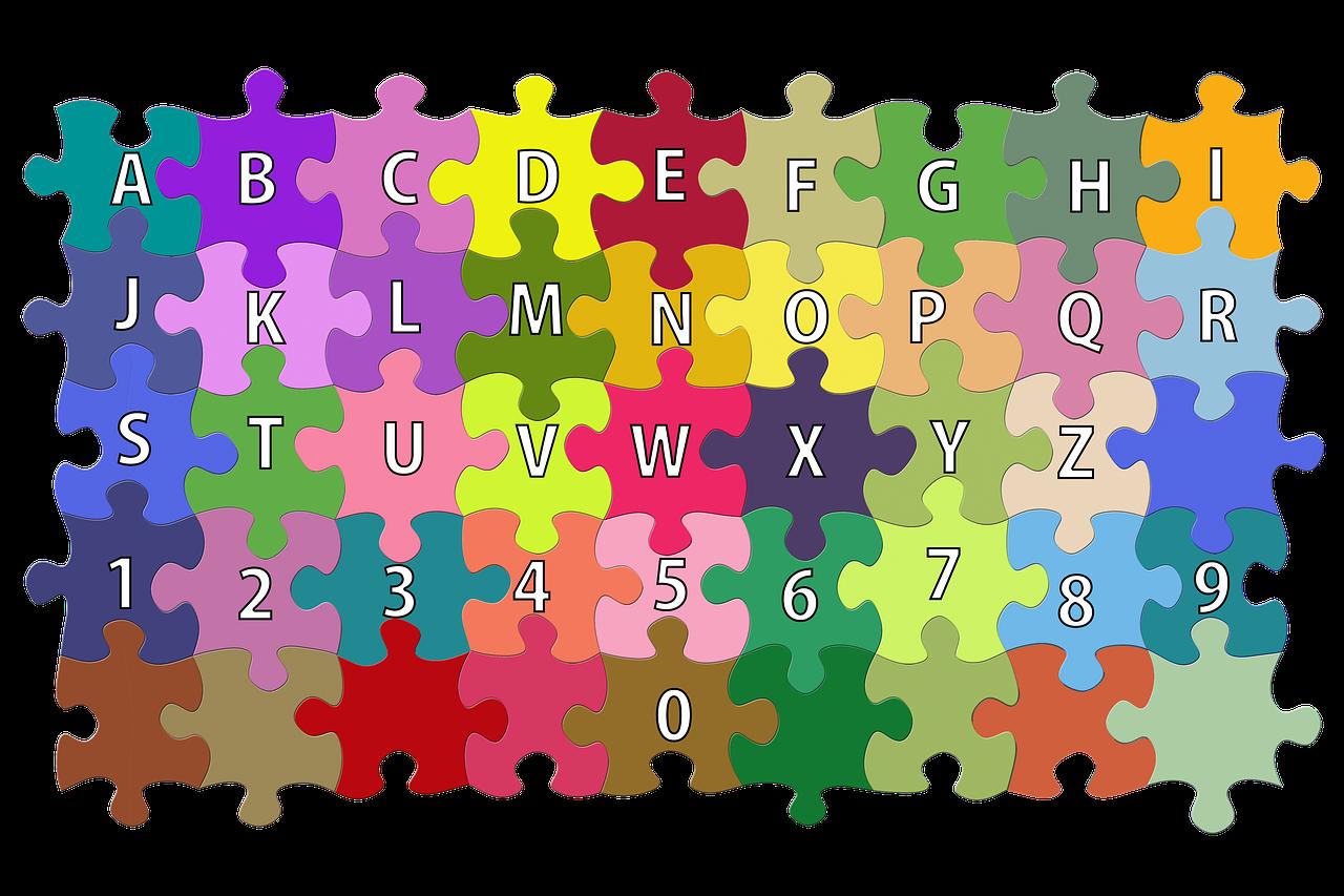 Puzzle Anak